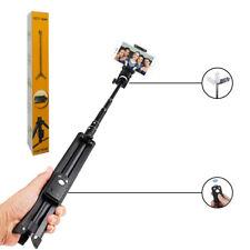 Selfie Stick Strong Tripod + Bluetooth Wireless Remote  Samsung Galaxy S9