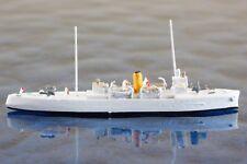 Laya fabricante tiburón 842, 1:1250 barco modelo