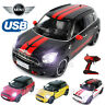 Official Licensed 1:14 Mini Cooper Countryman Works RC Radio Remote Control Car