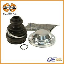 Rear CV Joint Boot Kit GKN/Loebro 305123 For: Audi A4 S4 RS4 A4 Quattro