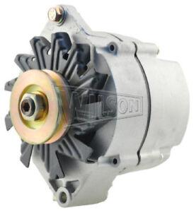 Remanufactured Alternator  Wilson  90-01-4686