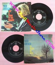 LP 45 7''NICO FIDENCO Tra le piume di una rondine La scala seta no cd mc vhs dvd