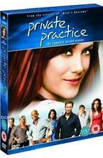 PRIVATE PRACTICE - COMPLETE SEASON 2 -**BRAND NEW & SEALED DVD***