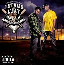Bottom of the 9th [Explicit] [PA] by L'Jay/J. Stalin (CD, Feb-2012, Livewire ...