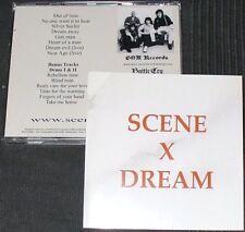 Scene x Dream-same (NEW * Limousine CD + BONUS * Helloween * PC 69 * Queensryche)