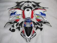 Kit Carénage Injecté Fairing ABS Honda CBR 600 RR F5 2009 2010 2011 2012 (HC)