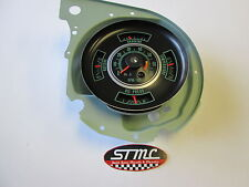 69 1969 CHEVELLE EL CAMINO SS396 NEW TACHOMETER GUAGE ASSEMBLY
