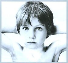 U2: Boy [ 2 CD Deluxe Edition ] Jul-2008 Island / Played a few times