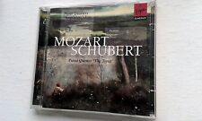 Mozart: Piano Quartets Trio Kegelstatt Schubert Piano Quintet The Trout 2cd set