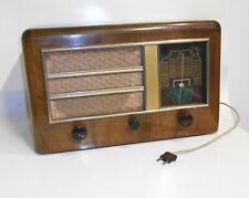 Altes Röhrenradio wohl Blaupunkt !