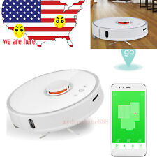 Roborock Xiaomi MI Vacuum Dust Cleaner Sweeper Smart Robot vacuum 2in1 Sweep Mop