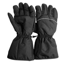 New Waterproof Heated Battery Gloves Powered Motorcycle Hunting Winter Warmer