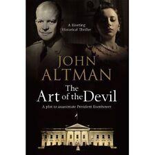 The Art of the Devil: The plot to assassinate President Eisenhower-ExLibrary