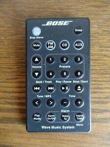 Bose Wave Music System Fernbedienung