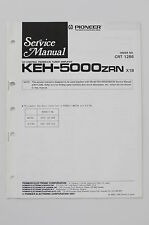 Keh 2600 Speaker Wiring Diagram | new model wiring diagram Pioneer Keh Diagram For Wiring on