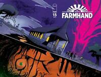 Farmhand #15 (2020 Image Comics) First Print Guillory Cover