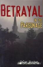 New listing Betrayal in the Parsonage