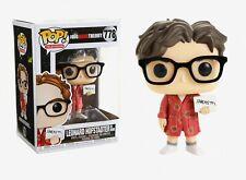 Funko Pop Television: The Big Bang Theory™ - Leonard Hofstadter in Robe #38586