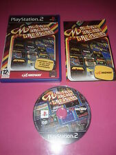 Midway Arcade Treasures  - Playstation 2 - PS2 - complet