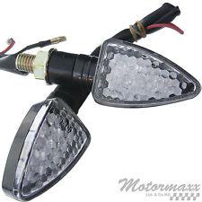 Intermitentes de LED yamaha yzf-r125, yzf-r1, yzf-r6, fz1, fazer, fz6, XJ 600, Virago, aerox, jogr