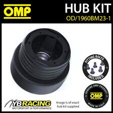 OMP STEERING WHEEL HUB BOSS KIT fits BMW 7 SERIES E32 86-94  [OD/1960BM23-1]
