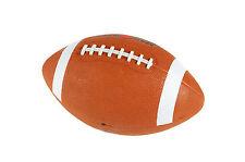 ★ American Football ★  Offizielle Größe ✔ und Gewicht ✔ mit Ballpumpe ✔