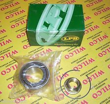 Lotus Elise 1.8i 1996-00 & 111S Wheel Bearing Lotus Elise Wheel Bearings