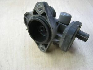 Suzuki SX4 2011 Petrol intake manifold valve actuator motor 0120105190 FAN970