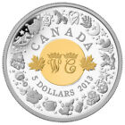 2013 $5 Fine Silver Coin - Royal Infant Toys - No Tax
