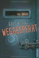 Weggesperrt von Poppe, Grit | Buch | Zustand gut