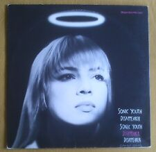 """SONIC YOUTH - DISAPPEARER    12"""" VINYL TRACI LORDS"""