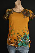 Cecil feines T-Shirt M 38 TOP