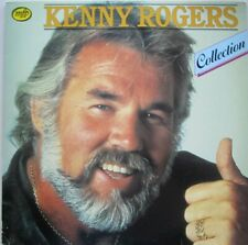KENNY ROGERS - COLLECTION - LP