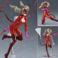Figma Panther 398 Persona 5 Max Factory Action Figure GSC Bonus