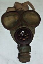 Ww1 Gas Mask Face Us ? or other Country for Parts