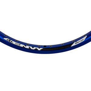 "SUN ENVY RIM BMX 20X1.75"" 36H REAR BLUE"