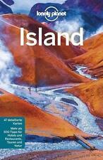 Lonely Planet Reiseführer Island (2017)