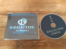 CD Gothic Regicide - The Fragrance (2 Song) Promo BMG FAME REC sc