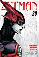 ZETMAN da 1 a 20 ed. star comics manga completa MASAZAKU KATSURA