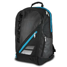 Babolat Team Line Tennis Backpack Expandable Bag Blue Racquet Badminton 753064