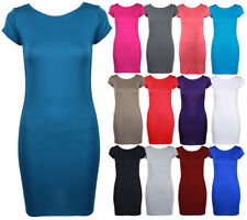 Jersey Casual Dresses for Women
