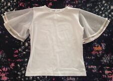 Elodie & Elvis Girls T Shirt Top Size 6