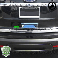 For 2011 2012 2013 2014 2015 Ford Explorer Chrome Tail Gate Lift Handle Cover