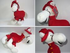 "Rare  Cartoon    Dudley Do-Right Horse Canadian Mountie 12"" Soft Toy"