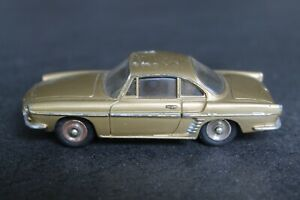 DINKY TOYS : Renault floride