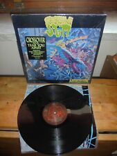 "SGM ‎""Aggression"" LP  Medusa Records – 7 72294-1 USA 1988"