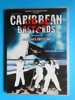 caribbean basterds bastardi e caraibi enzo castellari eleonora albrecht vik ryan