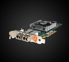 QLogic QLE2662 (QLE2662L) | 16 Gb DP HBA + 2x 16G SFP+ | HD8310405 | 430-4972 SP