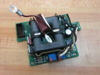 Allen Bradley 108168 Circuit Board 108718-02 Rev.10