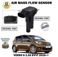 FOR TOYOTA VERSO S 1.33 1NR-FE 2010->NEW AIR MASS FLOW SENSOR